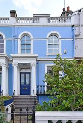 Thumbnail 4 bed property for sale in Westbourne Park Villas, London