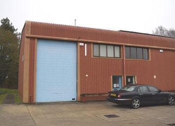 Thumbnail Industrial for sale in Blacknest Road, Blacknest, Alton