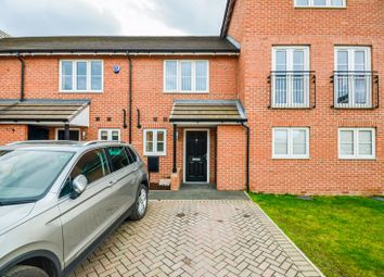 2 bed terraced house for sale in 10 Riverside Way, Castleford WF10