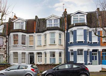 Thumbnail 1 bedroom flat for sale in Hampden Road, Hornsey