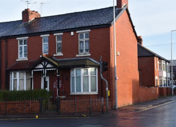 Thumbnail 4 bed end terrace house for sale in Towngate, Leyland