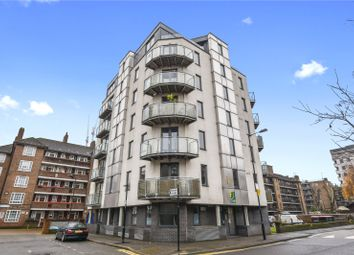 Thumbnail 2 bed flat for sale in Murray Grove, London