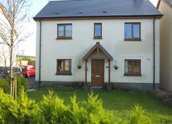 Thumbnail 3 bed detached house for sale in Coppins Park, Pentlepoir, Saundersfoot