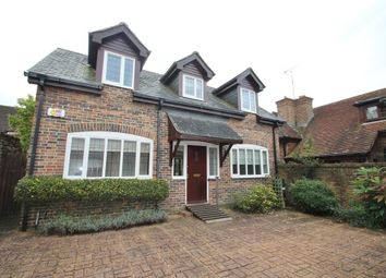 Thumbnail 3 bed detached house to rent in West Furlong Lane, Hurstpierpoint, Hassocks