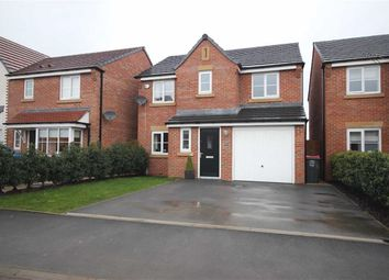 Thumbnail 4 bedroom detached house for sale in Calder Lane, Winton, Manchester