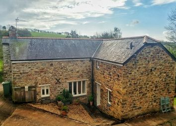 Thumbnail 4 bed property to rent in Grampound, Truro