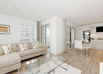 Thumbnail 3 bed flat to rent in Wiverton Tower, 4 New Drum Street, London