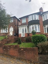 Thumbnail 3 bed terraced house to rent in Rocky Lane, Great Barr, Birmingham, West Midlands