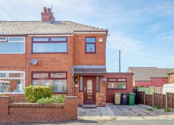 3 bed end terrace house for sale in Cambridge Road, Lostock, Bolton BL6