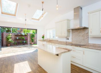 Thumbnail 3 bed semi-detached house to rent in Stephenson Street, Willesden Junction