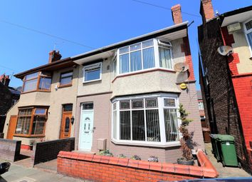 Thumbnail 4 bed property for sale in Bowdon Road, Wallasey