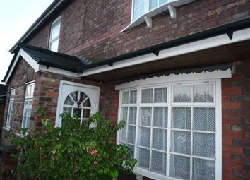 Thumbnail 2 bed terraced house to rent in 11 Stanneylands Rd, Ws