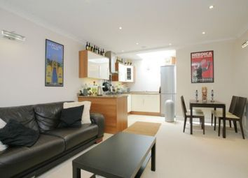 Thumbnail 2 bed flat to rent in Aspley Road, Wandsworth