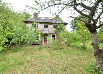 Thumbnail 5 bed equestrian property for sale in Bird In Eye Hill, Framfield, Uckfield