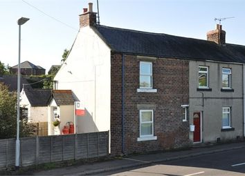 Thumbnail 2 bed end terrace house for sale in Morrison Terrace, Acomb