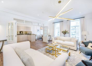 3 bed flat for sale in Thurloe Place, South Kensington, London SW7