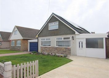 Thumbnail 4 bed bungalow for sale in Plymouth Avenue, Fleetwood
