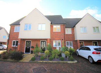 Thumbnail 2 bed terraced house for sale in Old Farmhouse Mews, Welham Green