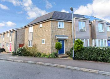 4 bed semi-detached house to rent in Cromwell Drive, Hinchingbrooke, Huntingdon, Cambridgeshire PE29