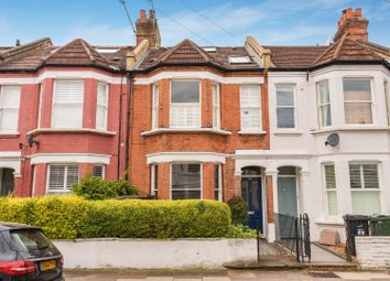 Thumbnail 4 bed terraced house for sale in Pentney Road, London