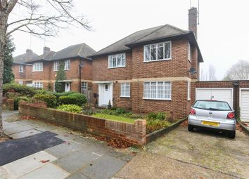 Thumbnail 4 bed property for sale in The Ridings, Haymills Estate, Ealing, London