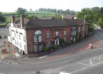 Thumbnail Hotel/guest house for sale in Shropshire TF13, Shropshire,