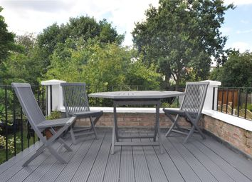 Thumbnail 2 bed property to rent in Selborne Road, Southgate, London