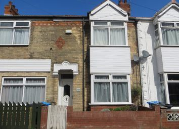 Thumbnail 3 bedroom terraced house for sale in Newstead Street, Hull