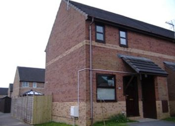 Thumbnail 2 bed property to rent in 15 Heol Felyn Fach, Tondu, Bridgend.