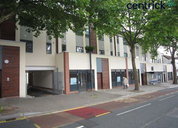 Thumbnail 2 bed flat to rent in Church Road, Redfield, Bristol