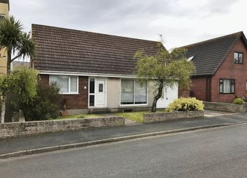 Thumbnail 3 bed detached bungalow for sale in The Meadows, Kirk Michael, Isle Of Man