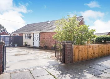 3 bed detached bungalow for sale in Fillingham Crescent, Cleethorpes DN35