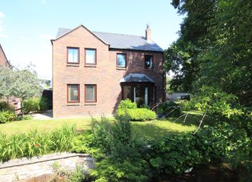 4 bed detached house for sale in The Dell, Heads Nook, Brampton CA8