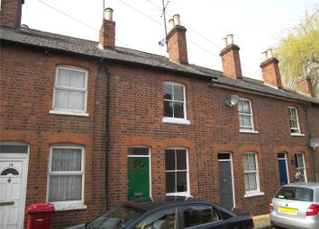 Thumbnail 2 bed terraced house to rent in Queen's Cottages, Reading, Berkshire