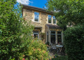 Thumbnail 4 bed semi-detached house for sale in Midford Road, Combe Down, Bath