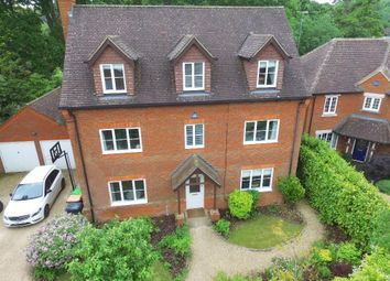 Thumbnail 6 bed detached house to rent in Red Oak Close, Bromham