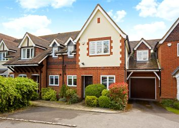 3 bed terraced house for sale in Stable Mews, Park Lane, Reigate, Surrey RH2