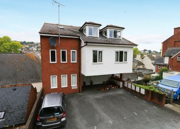 Thumbnail 2 bed flat for sale in Plantation Terrace, Dawlish