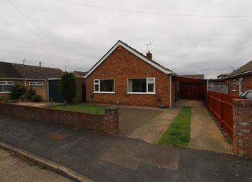 Thumbnail 3 bedroom detached house for sale in Eastrea Court, Ellwood Avenue, Stanground, Peterborough
