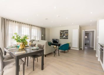 Thumbnail 2 bed flat for sale in Atar House, South Bermondsey
