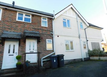 Thumbnail 2 bedroom maisonette to rent in Queens Road, Crowborough