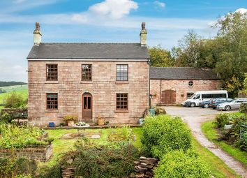 4 bed detached house for sale in Overton Road, Timbersbrook, Congleton CW12