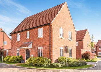 Thumbnail 3 bed detached house for sale in Chris Muir Place, Didcot