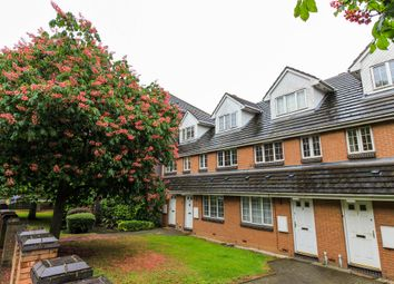 Thumbnail 2 bed maisonette for sale in The Croft, Friday Hill, London