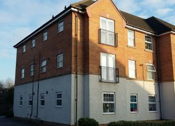 2 bed flat to rent in Conyger Close, Great Oakley, Corby NN18