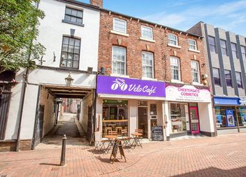 Thumbnail 2 bedroom property for sale in Chestergate, Macclesfield