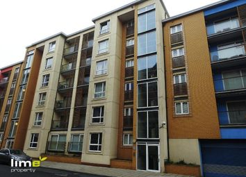 Thumbnail 2 bed flat to rent in The Sawmill, 19 Dock Street, Hull