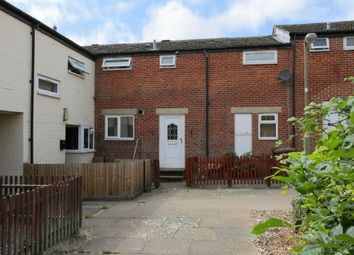 Thumbnail 3 bed terraced house for sale in Wye Court, Andover