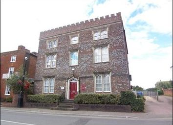Thumbnail Office to let in St Mary`S House, 40 London Road, Newbury, West Berkshire