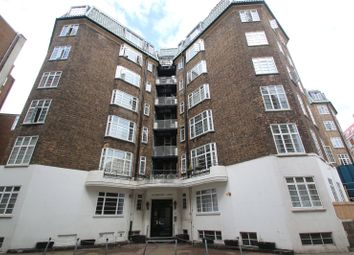 Thumbnail 3 bedroom flat for sale in Stourcliffe Street, London